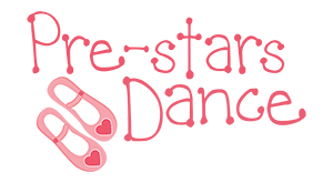Pre-stars Dance Logo