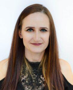 Stacey Fowler-Hebberd