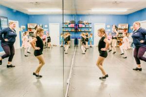 Tap Classes at The Dance Corner