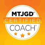 MTJGD Certified Coach